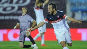 Godoy Cruz - San Lorenzo Copa Argentina 12102016