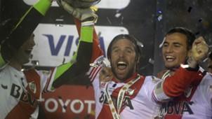 Cavenaghi - Copa Libertadores