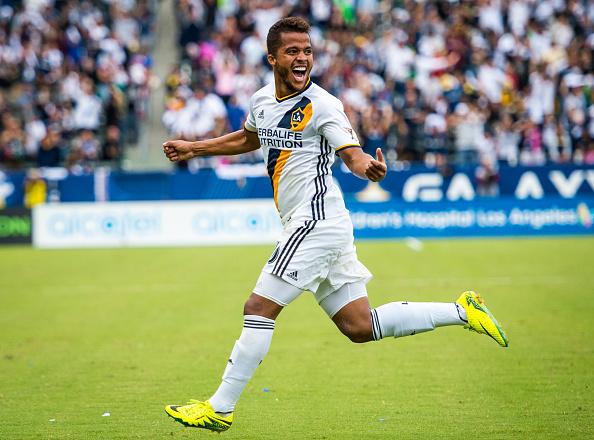 Giovani Dos Santos Full Los Angeles Galaxy 2016