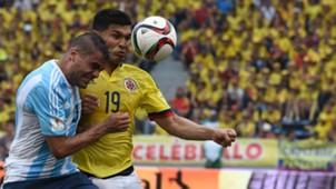 Colombia vs Argentina teo gutierrez mercado 17112015