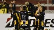 The Strongest Independiente Santa Fe Copa Libertadores 09032017