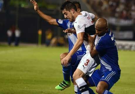 MLS tracker: Rapids land striker