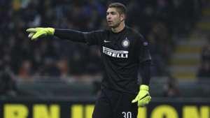 Juan Pablo Carrizo Inter 19032015