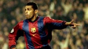Sonny Anderson Barcelona