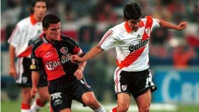 Atlas River Plate Copa Libertadores 2000