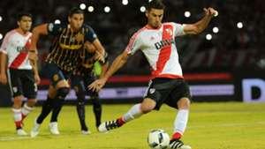 River Rosario Central Final Copa Argentina 15122016