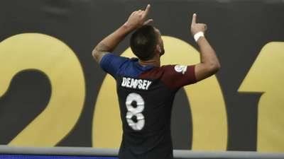 Clint Dempsey United States Costa Rica Group A Copa America Centenario 07062016