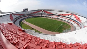 ESTADIO MONUMENTAL - RIVER PLATE