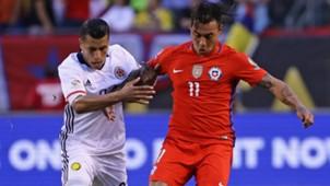 Eduardo Vargas Jelson Murillo Copa America 2016 22062016
