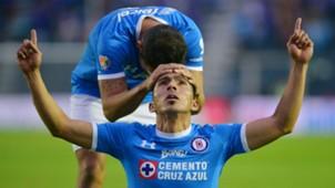 Ángel Mena Cruz Azul Liga MX México Clausura 2017