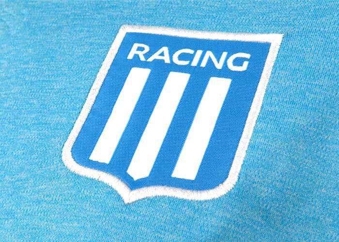 Nueva camiseta edicion limitada Racing Club 12092016