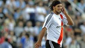 Cristian Fabbiani River Plate 2009