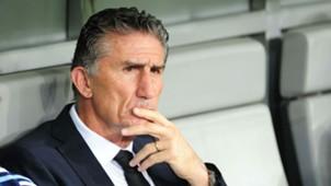 Edgardo Paton Bauza - Brasil - Argentina Eliminatorias Sudamericanas 10112016