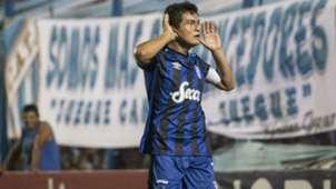 Atletico Tucuman - Huracan Torneo Primera Division 01042016
