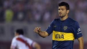 Emmanuel Gigliotti River Boca Sudamericana 2014