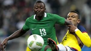 Sadiq Umar Nigeria Colombia Juegos Olimpicos