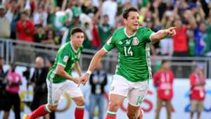 Javier Hernández México
