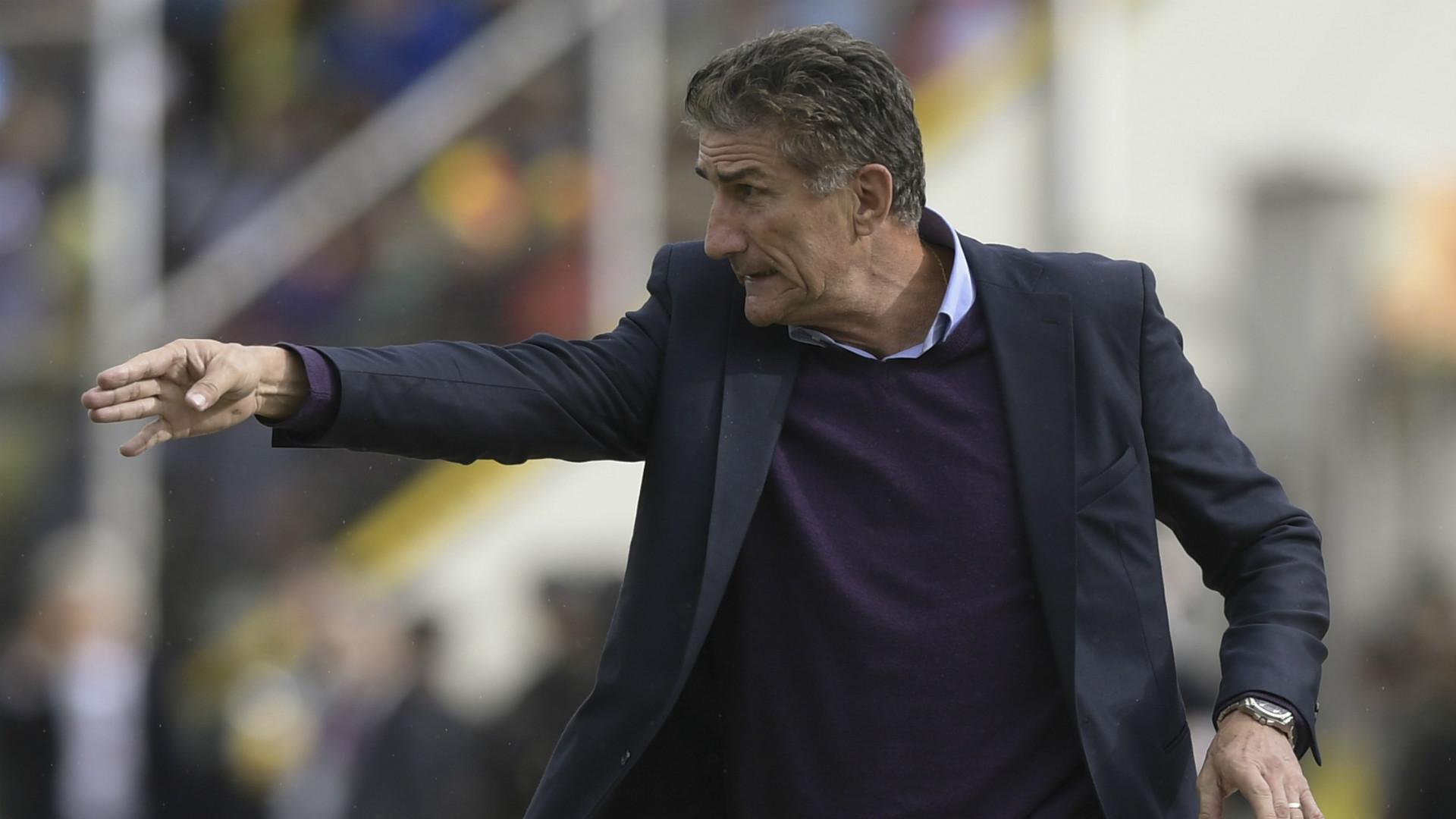 Bolivia Argentina Bauza Eliminatorias Sudamericanas Fecha 14 28032017