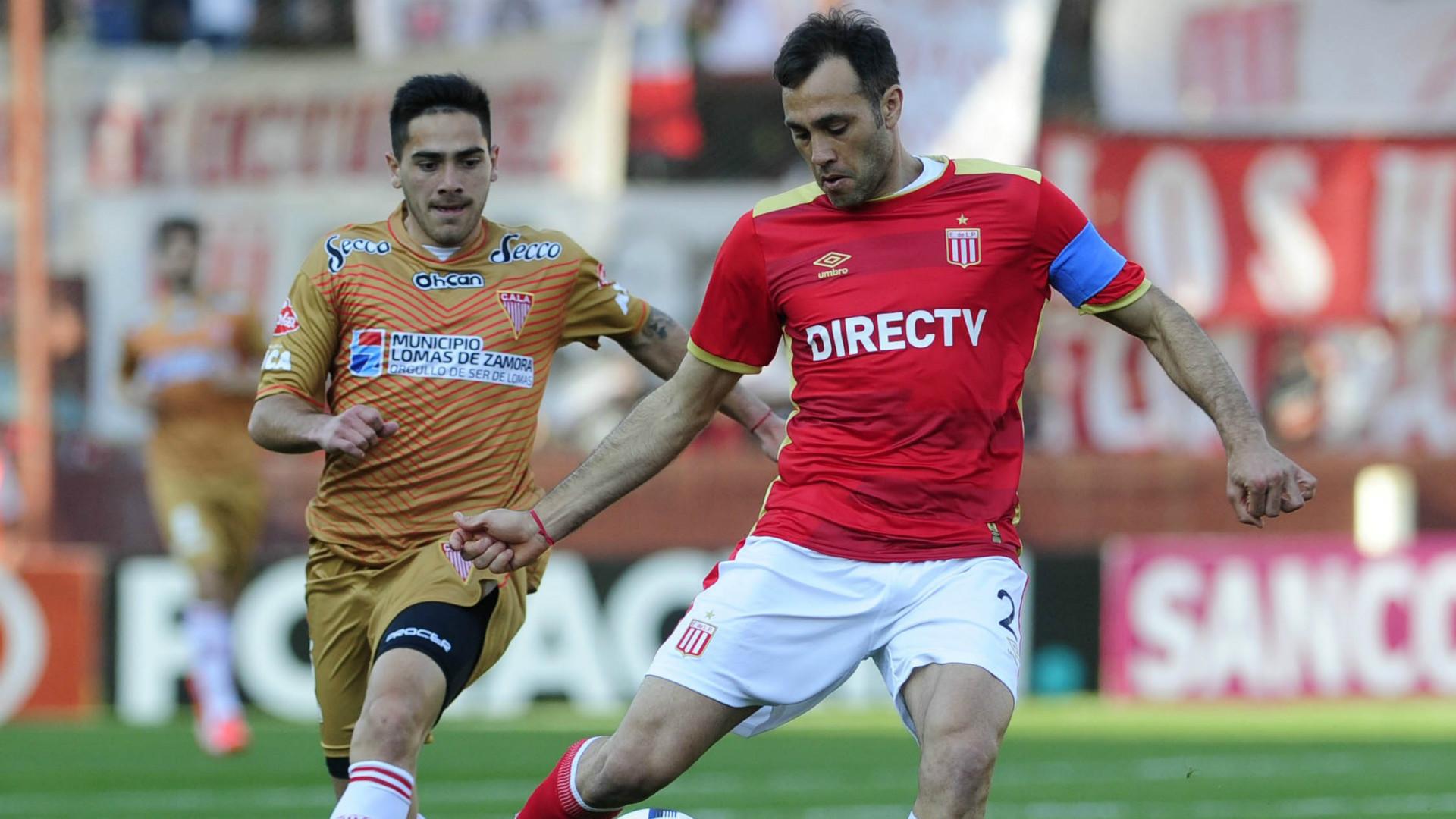 Leandro Desabato Los Andes Estudiantes Copa Argentina 13082016