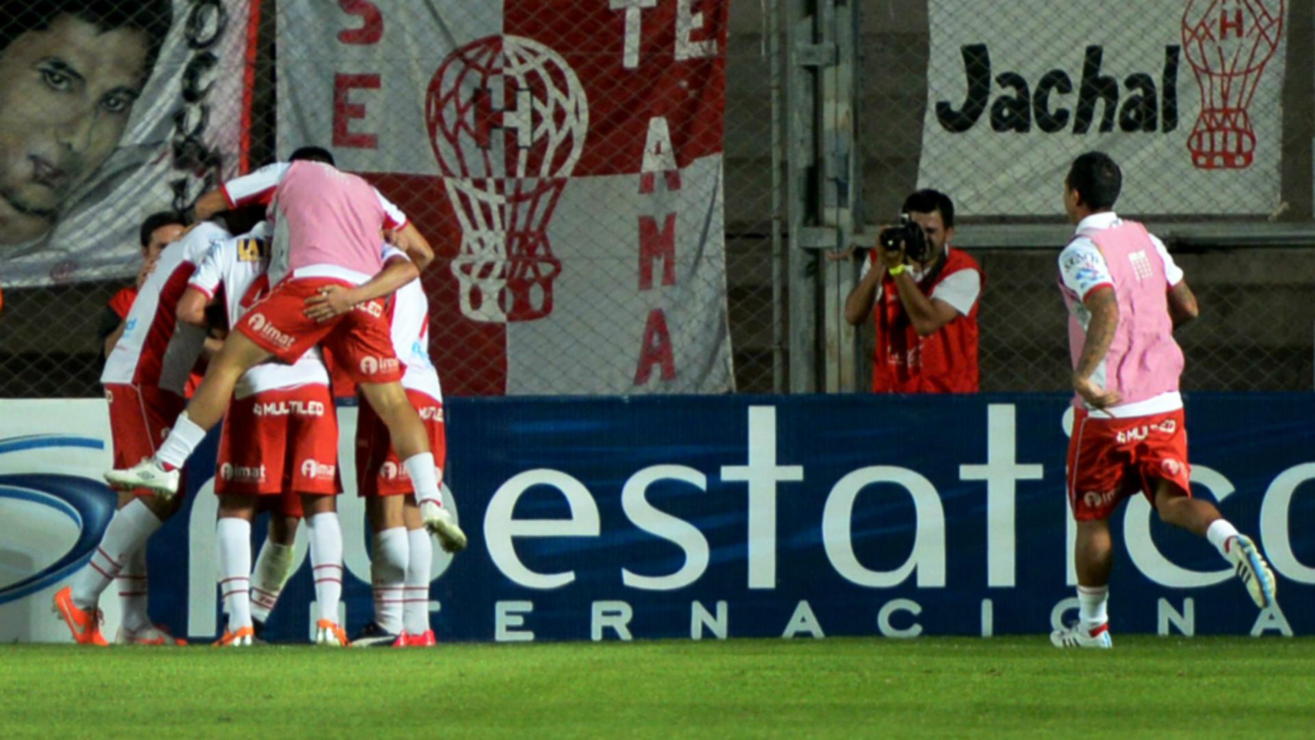 River Plate Huracan Supercopa Argentina 25042015