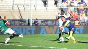 Centurion San Martin San Juan Boca Primera Division 26032017