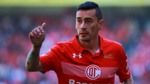 Rubens Sambueza Toluca Liga MX Clausura 2017 26022017