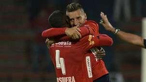 Independiente Medellín Gol