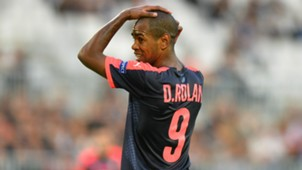 Diego Rolan Bordeaux Liverpool UEFA Europa League 17092015
