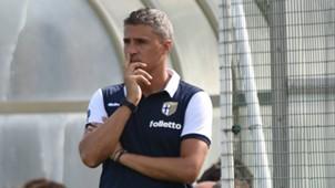 Hernan Crespo Parma 30082014