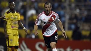 Ivan Alonso Trujillanos River Copa Libertadores 25022016