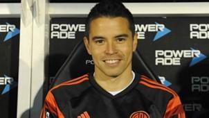 Javier Saviola River Tigre Primera Division 08072015
