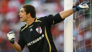 Juan Pablo Carrizo River Plate