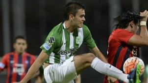 Felipe Aguilar (Atlético Nacional)