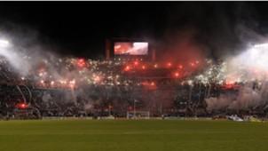 Monumental River Plate Stadium