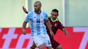 Argentina Venezuela Copa America 18062016