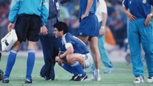 Maradona 1990