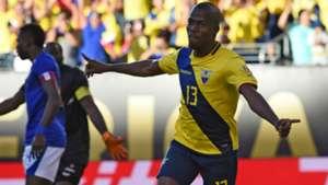 Enner Valencia Ecuador Haiti Group B Copa America Centenario 12062016