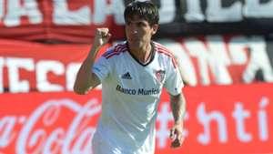 Mauro Formica Newells Old Boys San Lorenzo Campeonato de Primera Division 30102016