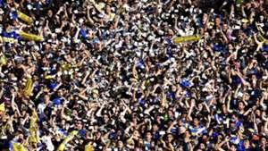 Boca Juniors Fans