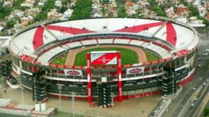 Estadio Antonio Vespucio Liberti - Monumental - River