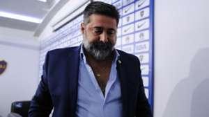 Daniel Angelici Boca Juniors 07022017