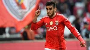 Eduardo Salvio Benfica 28022015