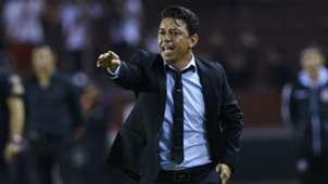 Marcelo Gallardo Lanus River Plate Primera Division Argentina 21032017