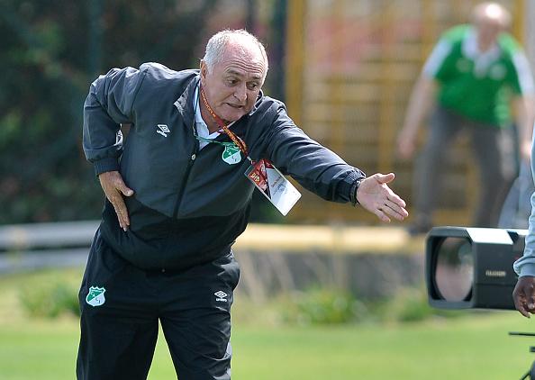 Fernando Castro, Deportivo Cali
