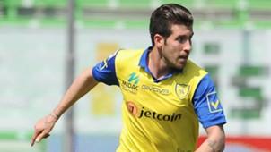 Mariano Izco Chievo Verona