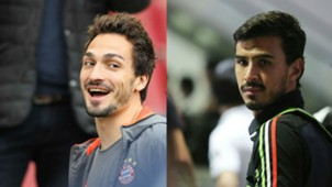 Collage Hummels Alanís