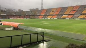 Atanasio Girardot Medellin River Independiente Copa Libertadores 15032017