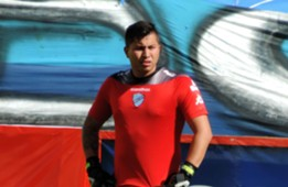 Rómel Quiñónez