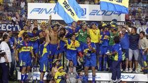 Copa Sudamericana Boca 2004