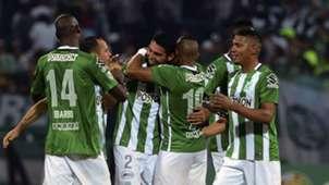 Atlético Nacional Peñarol Copa Libertadores 08032016
